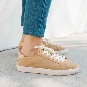 Soludos Ibiza Suede Sneakers
